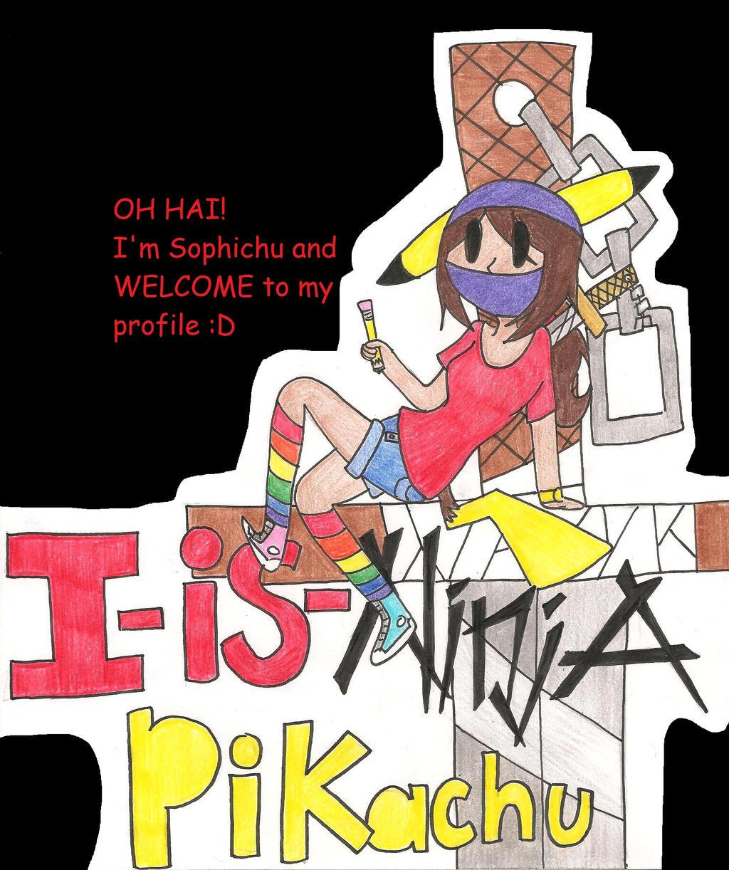 I-is-Ninja-Pikachu's Profile Picture
