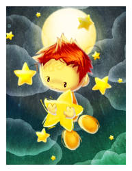 be my star by Thiefoworld