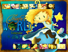 Thiefo's World Calendar