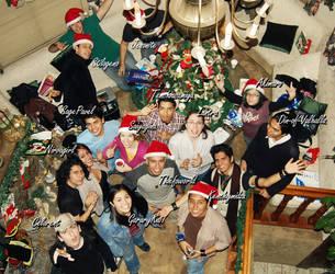 DA Christmas Party 08 1 by Thiefoworld