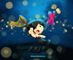 Little Felicia 2011 by Thiefoworld