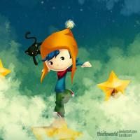 Dreams by Thiefoworld