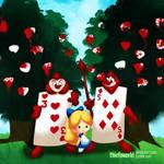 Wonderland II