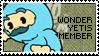 Wonder Yetis Stamp