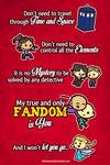 You are my Fandom