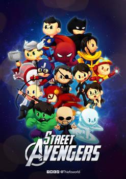 Street Avengers