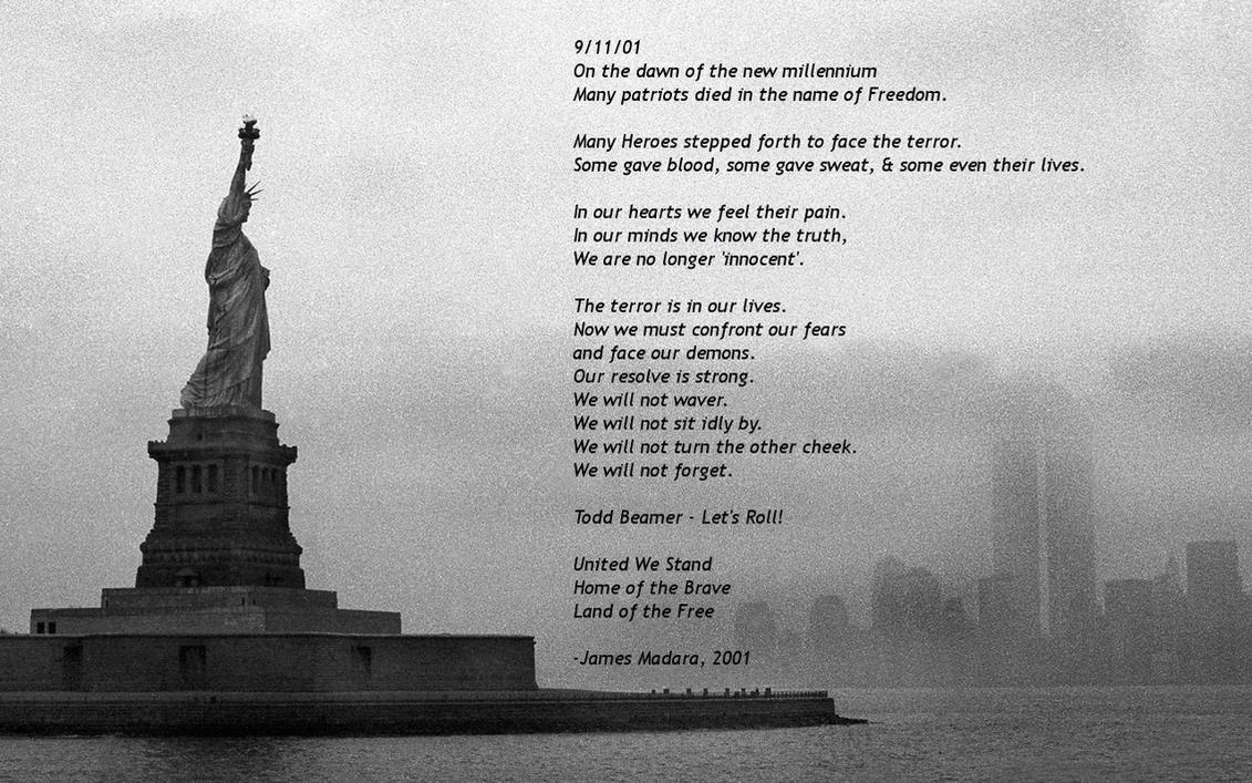 9 11 2001 by rocketstudio on deviantart