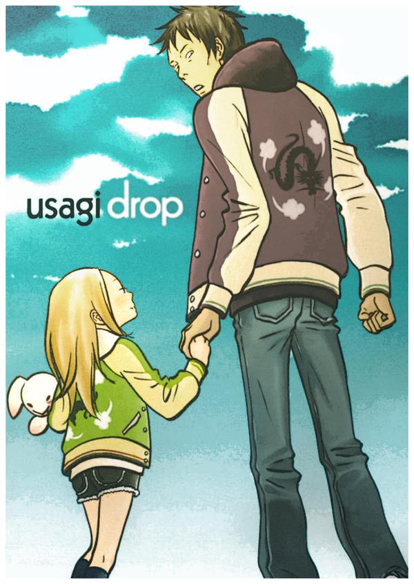 Usagi Drop by KillingTheName