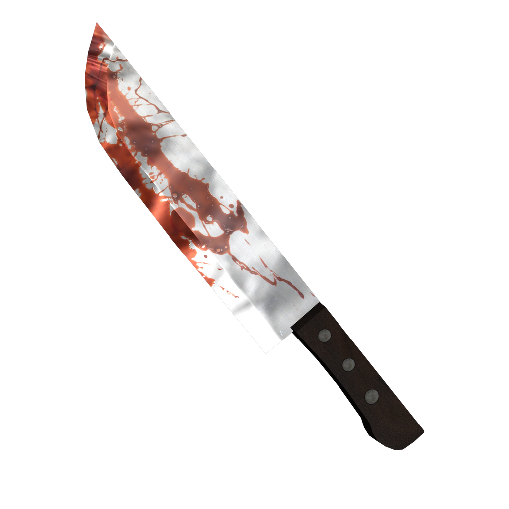 Bloody Knife by Shades-Of-Rage