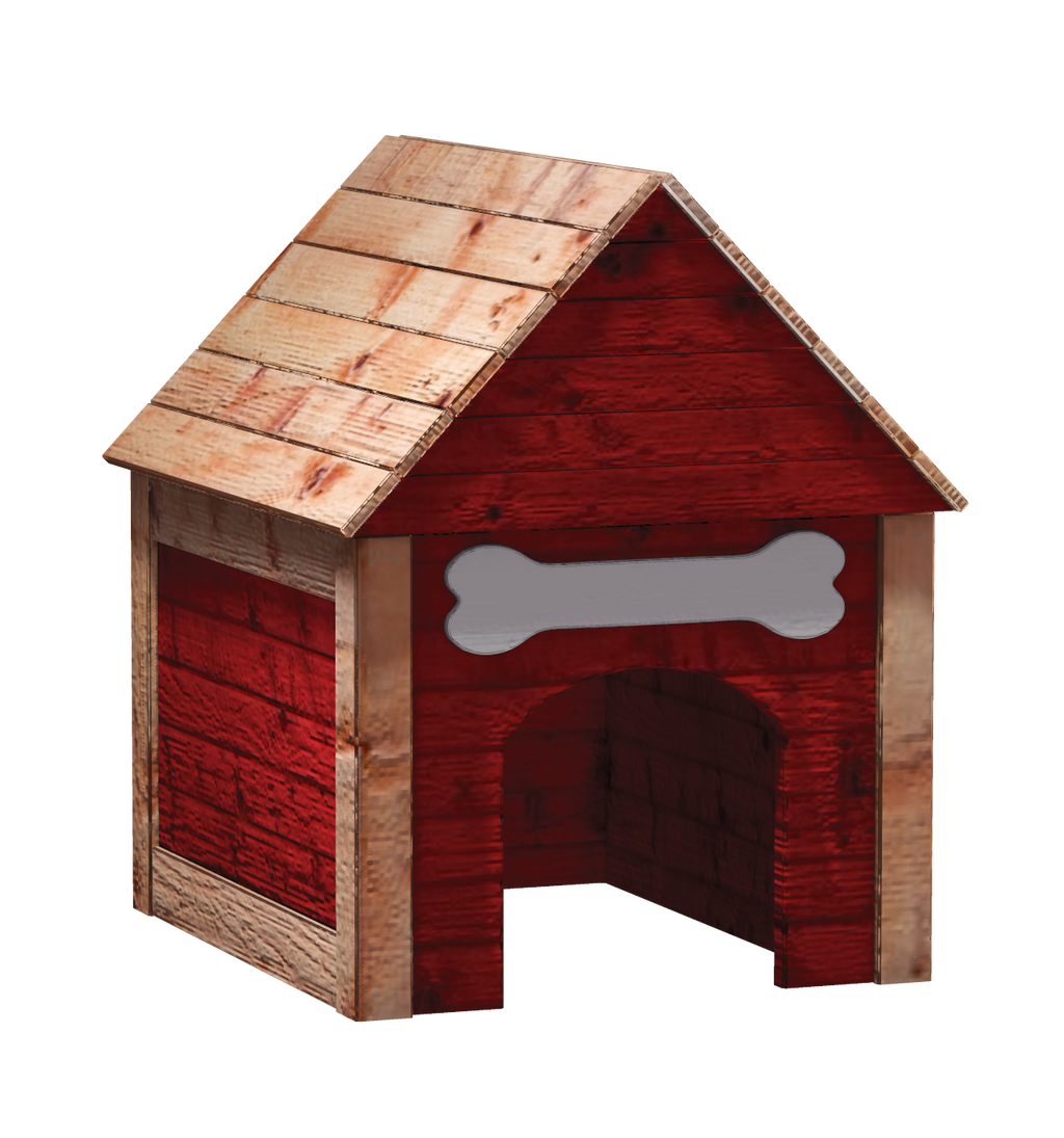 Dog House by Shades-Of-Rage on DeviantArt