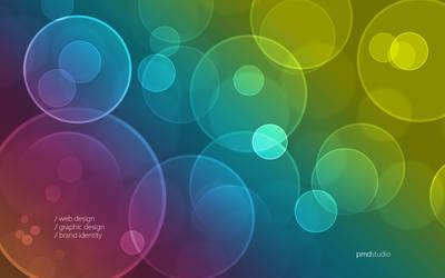 Digital wallpaper by pmdstudio