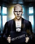 Lex Luthor - Batman v Superman : Dawn of Justice