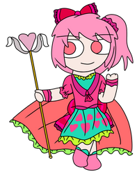 Linea Natsuki
