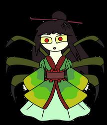 Haraniru Kumosaki