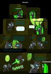 Changeling Invasion - Part 1 by Zero-Zivan