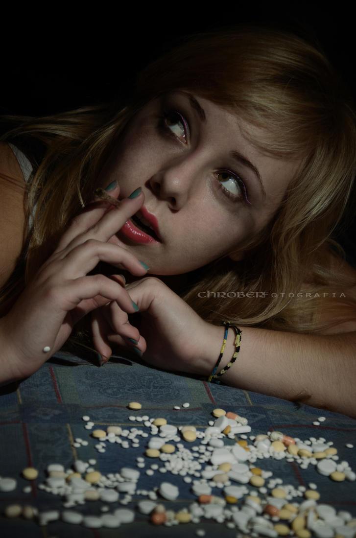 Addiction by MsVanum