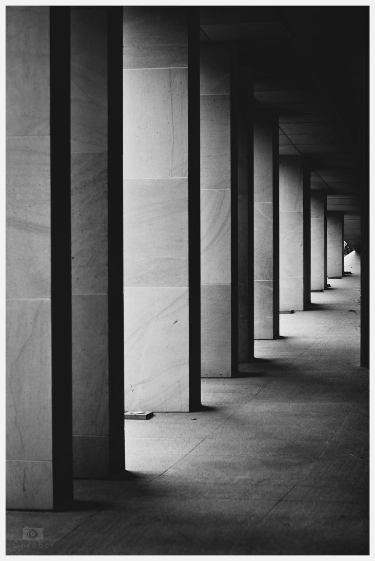 Stairs by MsVanum