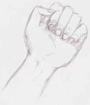 Handsketch.
