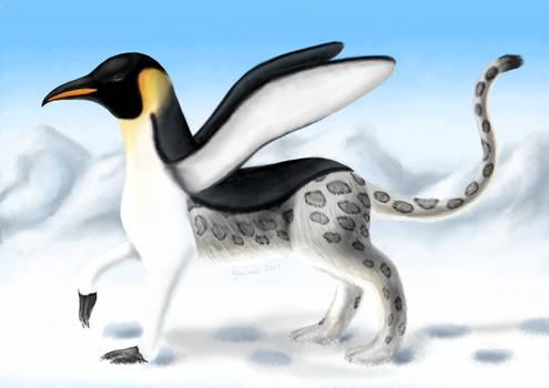 Penguin Griffin