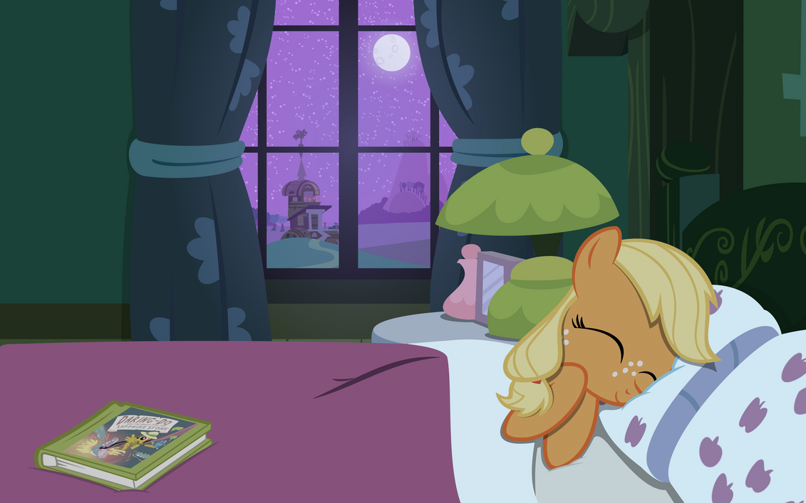 My Little Pony XLIX: I Have Done Nothing Productive All Day