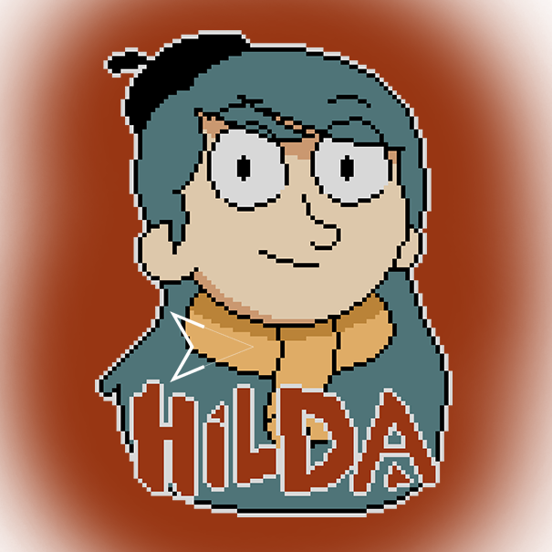 Hilda by Emperaptor
