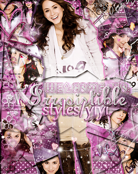 IrresistibleStyles's Profile Picture