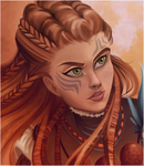Aloy by Farorest