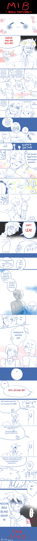 CLAC MIB: Hikmah ada tapi.... by yukaerin