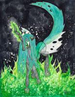 Chrysalis by Dragons-Garden