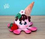 ChocoBerry Icecream Squiddy