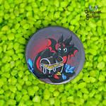 Treasure Mineral Dragon - Niy