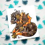 Mara The Dragon