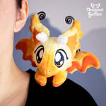 Dragons' Garden - Custom Dragon Marmalade by Dragons-Garden