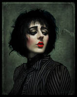 Red Lips by asunder