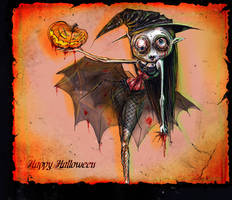 Hallow Hallow peenie by asunder