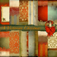 Victorian Christmas Sample by asunder