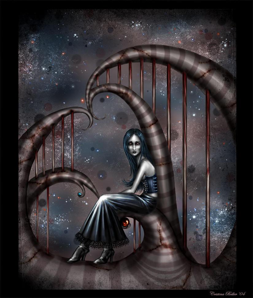 Sad Twisted World 2 by asunder