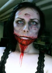 Zombie Experiment Photo6