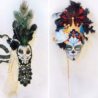Masks by asunder