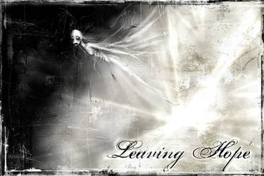 Leaving Hope by asunder