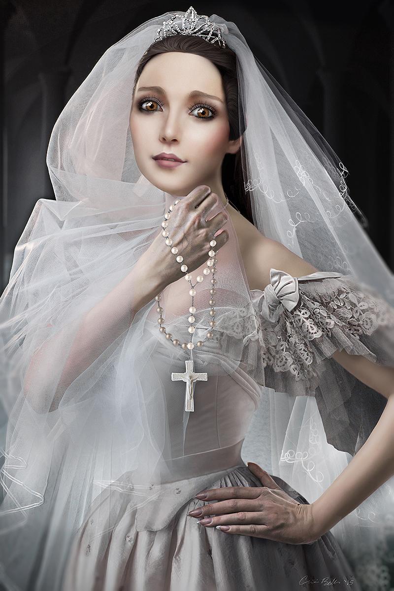 La Pascualita by asunder on DeviantArt