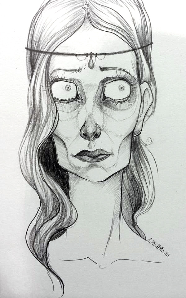 festival girl by asunder