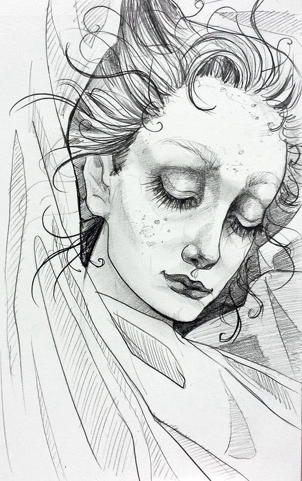 Laura Palmer by asunder