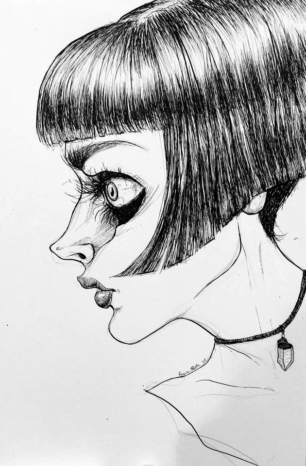 ink profile by asunder