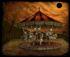Corpse Carousel