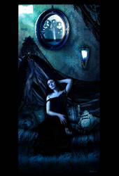 Victorian Blue by asunder