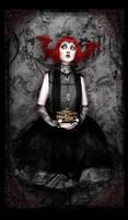 Spooky Jacky by asunder