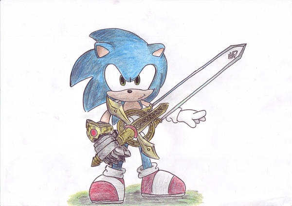 sonic gme