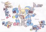 CE: team robot