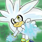 --Silver--